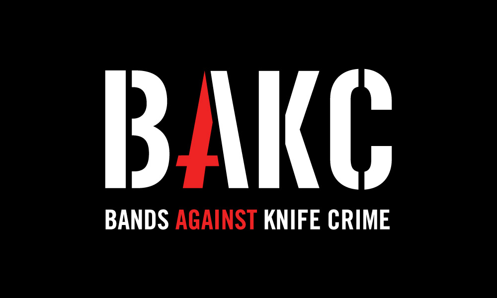 Bands Against Knife Crime
