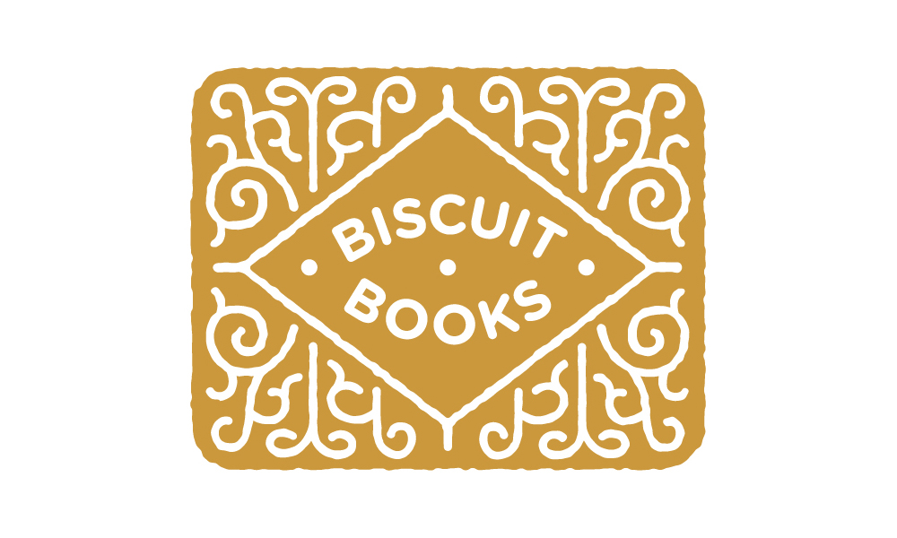 Biscuit Books Logo