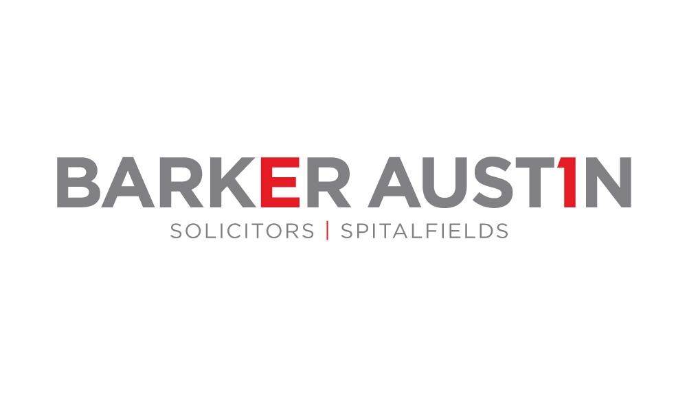 Barker Austin Logo