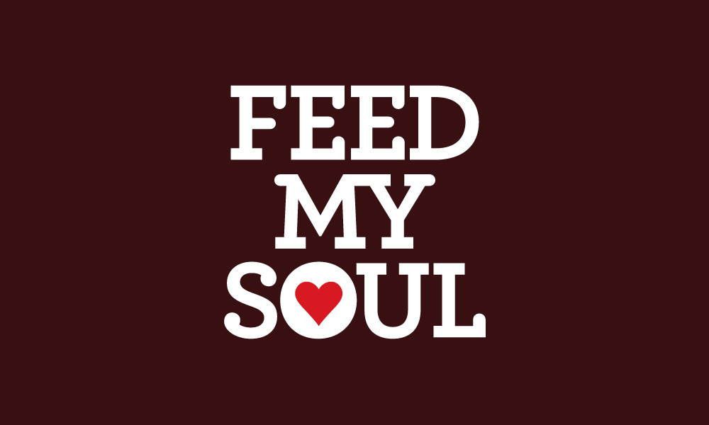 Feed My Soul Logo