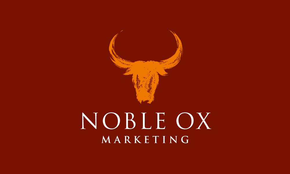 Noble Ox Marketing