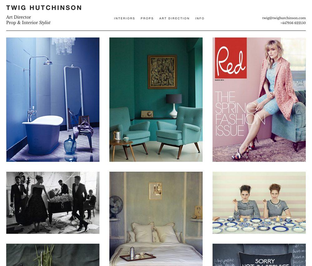 Twig Hutchinson Home