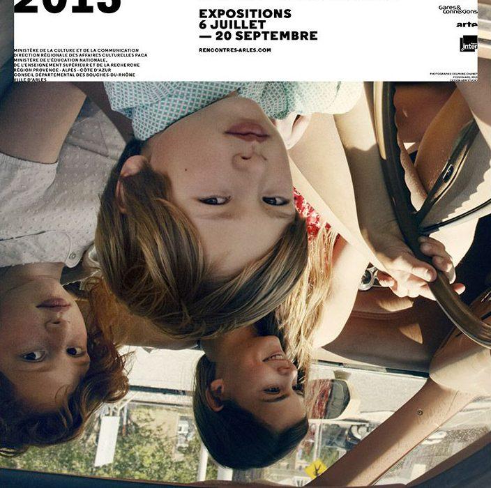 Arles Rencontres de la Photographie